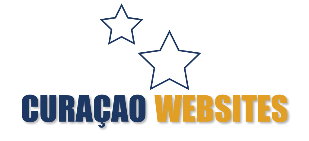 Curacao websites logo
