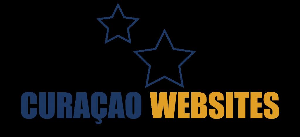Curacao websites logo