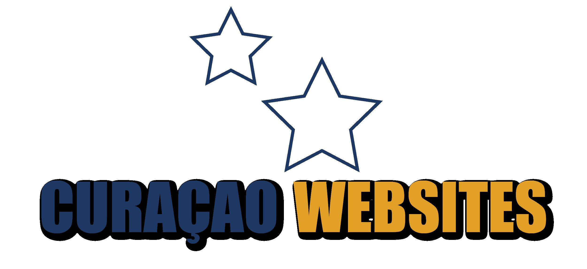 Curaçao Websites